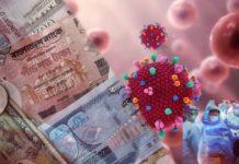 taka coronavirus